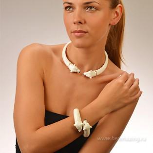 Элитная бижутерия BeAmazing.ru: Браслет Creart II - BR10002 - фото 3