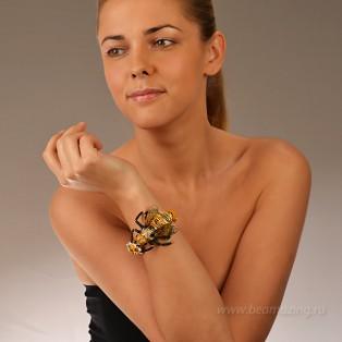 Элитная бижутерия BeAmazing.ru: Браслет Creart II - BR2864 - фото 6