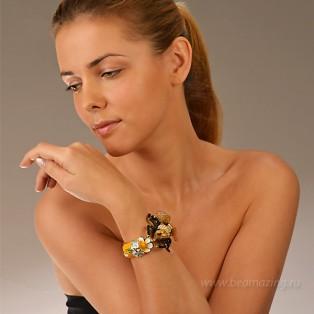 Элитная бижутерия BeAmazing.ru: Браслет Creart II - BR2864 - фото 7
