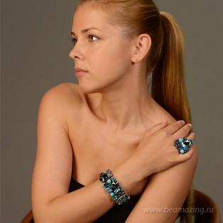 Элитная бижутерия BeAmazing.ru: Браслет Nikolas Frangos - B615 - фото 4