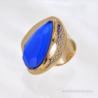 Элитная бижутерия BeAmazing.ru: Кольцо Philippe Ferrandis - GB52.1 - фото 2