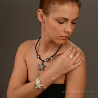 Элитная бижутерия BeAmazing.ru: Браслет Rodrigo Otazu - B1004s - фото 2