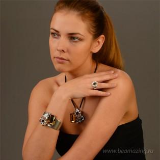 Элитная бижутерия BeAmazing.ru: Браслет Rodrigo Otazu - B2024s - фото 4