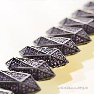 Элитная бижутерия BeAmazing.ru: Браслет Rodrigo Otazu - OTB033 - фото 3
